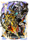 Tyr, God of War Figure