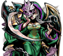 Ker, the Cursed Diamond