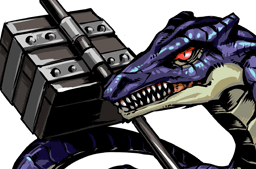 File:Lizardman Messenger II Face.png