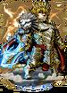 Gilgamesh the Bold II Figure