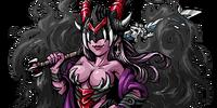 Taromaiti, Depraved Queen