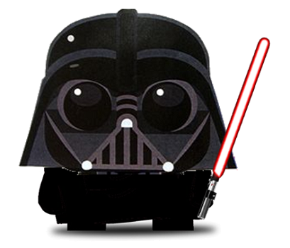 File:Darth Vader Troll by GR Featured.png