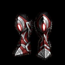 Platinum Treads