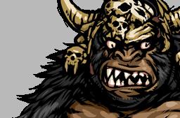 File:Gorilla Gladiator Face.png