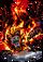Hellfire Anzu Figure