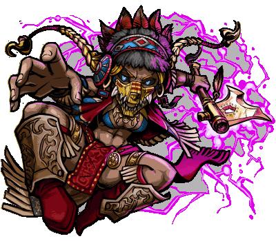 File:Haokah, Thunder Shaman II Boss Figure.png