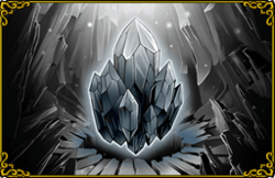 Abyssal Rift Crystal of Vainglory