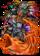 Hina, Flame Serpent II Figure