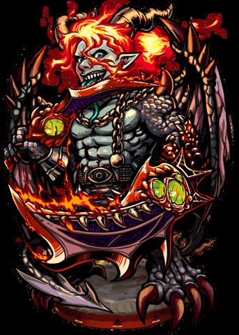 File:Saurva, the Lawless Lord II Figure.png