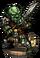 Gazzbar, Spearhunter Figure