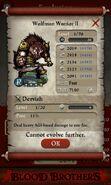 Wolfman Warrior II