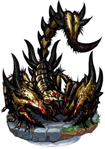 File:Killer Scorpion II + Figure.png