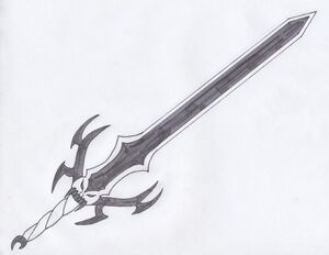 Lucifer's Sword