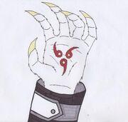 (666 Birthmark)
