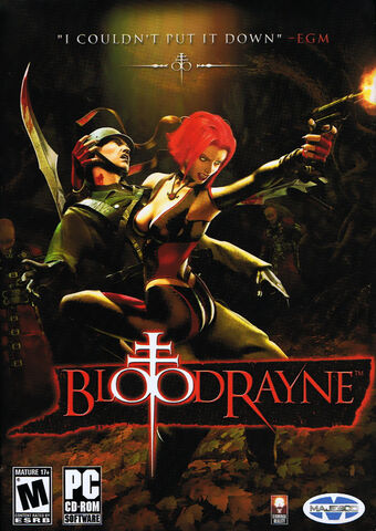 File:BloodRayne (Box Cover, North America, Europe, PC).jpg