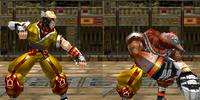 Bakuryu (I) Outfits