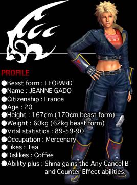 Profile marvel