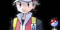 A Kanto Adventure/Characters & Pokemon
