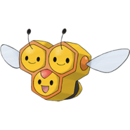 Barry's Combee