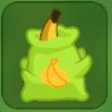 Magic Banana Bag