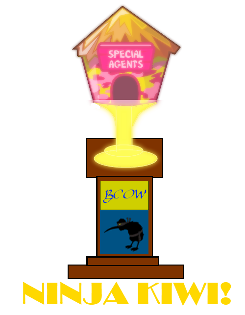 Special Agents Cup