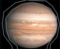 Jupiter Track