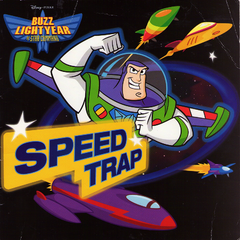 Speedtrap cover