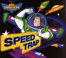 Speed Trap (book)