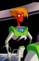 Plasma boy spaceranger