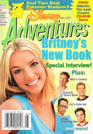 Adventures may2001