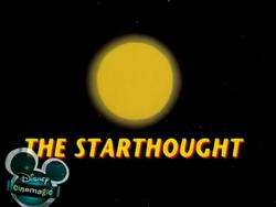 Starthought 01