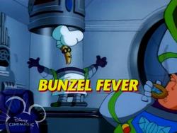 Bunzelfever 01