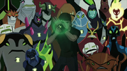 Ben with aliens 001