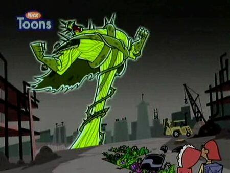 Danny Phantom 46 043