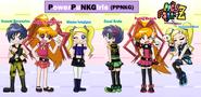Prototypechara powerpunkgirls by bipinkbunny-d3ggcht