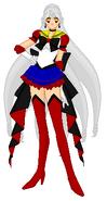 Sailor Flame