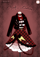 Punk lolita by neko vi-d4y3u2c