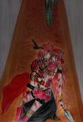 Ppg evil saga red knights by thescarletsail-d30x0eu