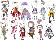 Closed outfit adopt mix by guppie adopts-d72fwwm