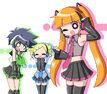 Powerpuff Vocaloids