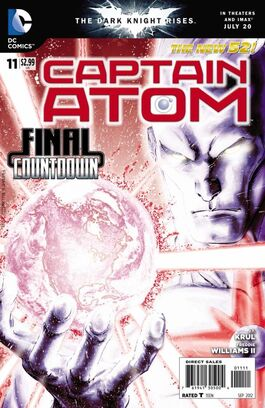 Captain Atom Vol 2-11 Cover-1