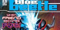 Blue Beetle (Vol 8) 6