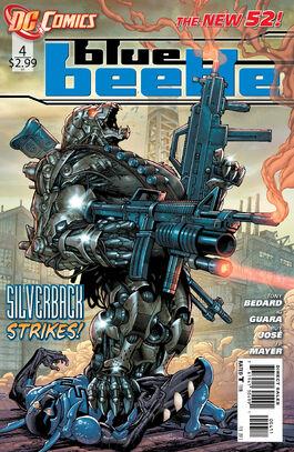 Blue Beetle Vol 8-4 Cover-1