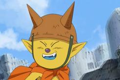 Marumaro anime