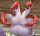 Hot Hot Hydra