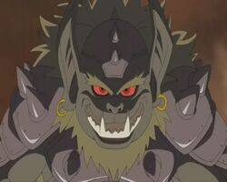 Goblin BlueDragon (14)