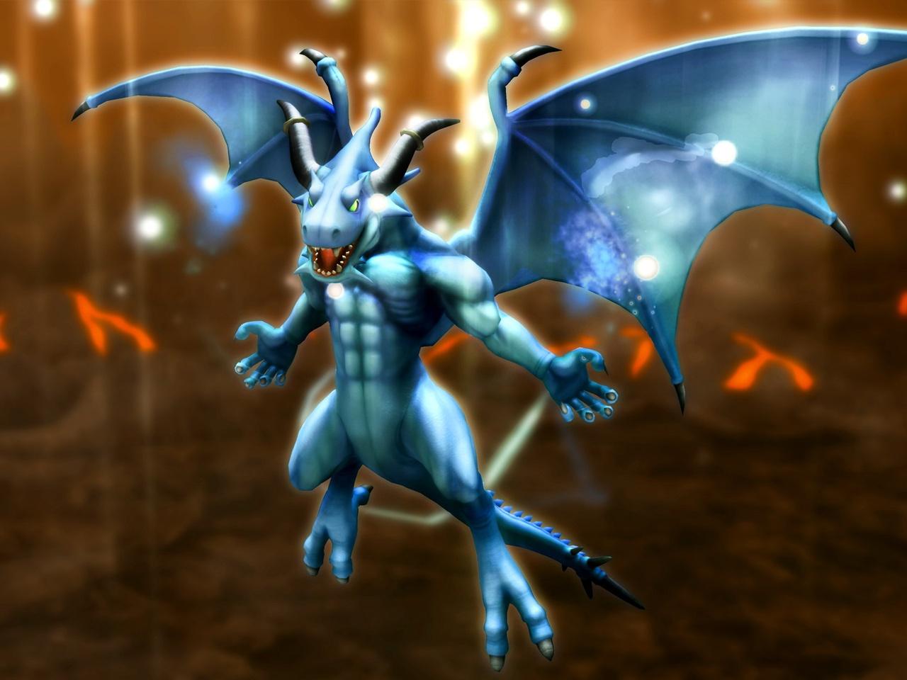 Blue Dragon Wiki | FANDOM powered by Wikia
