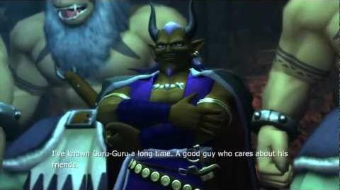 Xbox 360 Longplay 015 Blue Dragon (Part 12 of 23)