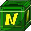 Nitro Titans Crate