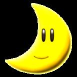 3-Up Moon